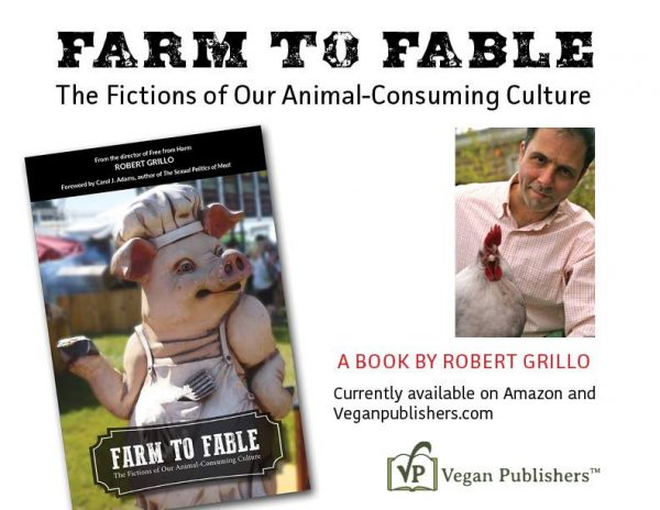 Farm to Fable book meme, suitable for online use